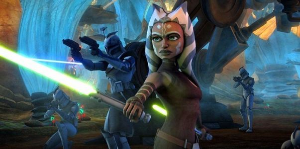 Essential episodes of Star Wars: The Clone Wars to watch before Season 7