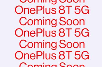 The OnePlus 8T 5G will turn it up to 11 with a world first