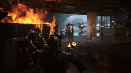'Call of Duty: Black Ops 4' will feature a battle royale mode