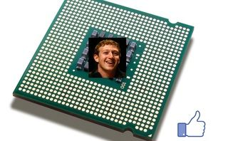 Facebook is hiring a chip designer in apparent AI hardware push