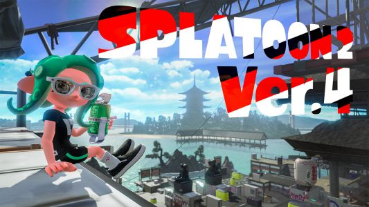 New 'Splatoon 2' gear adds exploding spray paint to your arsenal