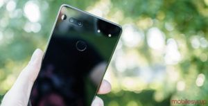 Next Essential Phone cancelled, company up for sale: report