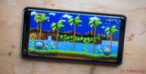 Sega looking into claims that Android Sonic games are leaking data