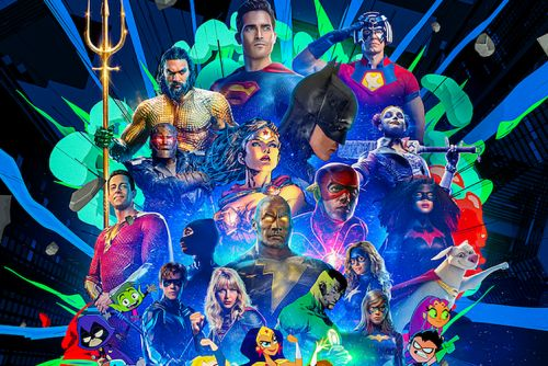 DC FanDome 2021: How to watch the Suicide Squad and Gotham Knights updates