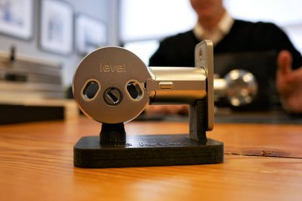 Level Lock review: A stealthy, costly smart lock