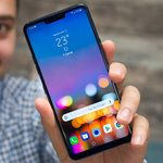 Another LG G7 ThinQ deal: down to $542!