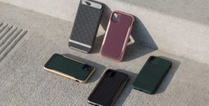 Here are Caseology's iPhone 8 and 8 Plus cases
