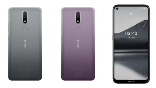 Nokia 2.4 & 3.4 Bring Great Design, Specs Without Killing Your Wallet
