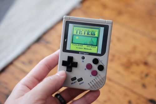New BittBoy V3 review: The best option for retro gaming on the go
