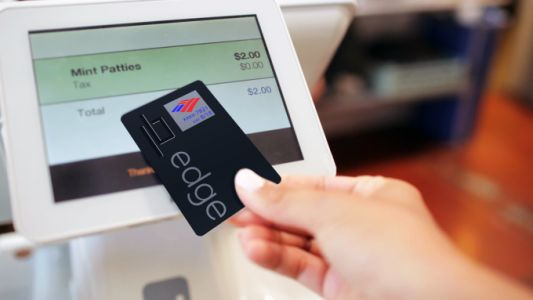 Edge Mobile Payments buys what's left of Plastc in hopes that there's still life left in smart cards