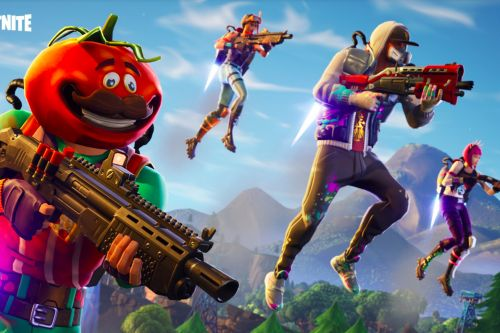 Fortnite cross-play on PS4 ushers in a new era of the console wars