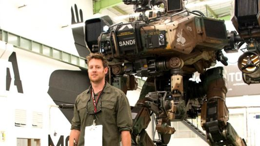 Neill Blomkamp is Now Developing a Sci-Fi Video Games with Gunzilla Games