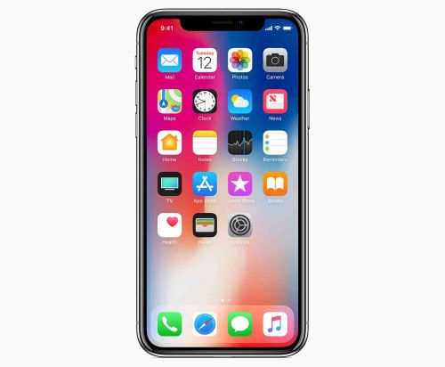 IPhone X deals from Sprint, T-Mobile, and Verizon announced