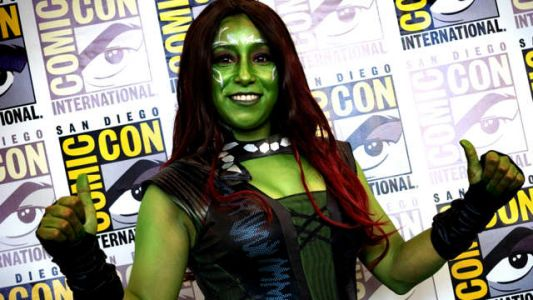 SDCC: Best Cosplay From Comic-Con 2018 Day 1