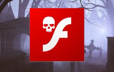Flash death: Adobe killing reviled plugin by 2020