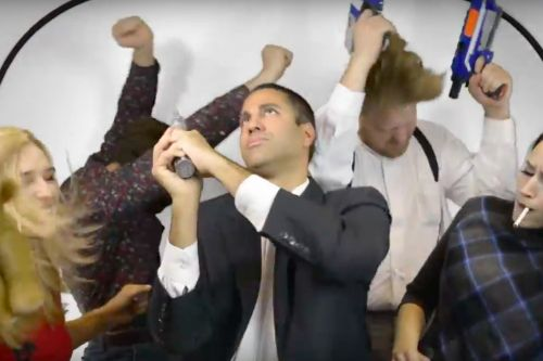 YouTube briefly took down FCC chairman Ajit Pai