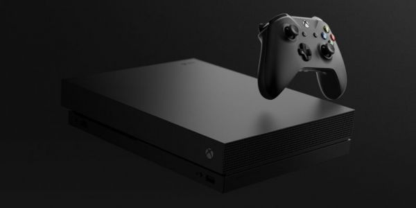Microsoft brings the Xbox One X to India with a Rs. 45,000 price tag