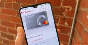 Rogers updated online banking website plagued with issues at launch