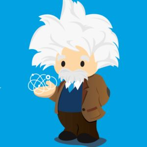 Salesforce forges a path for Einstein to dominate the enterprise