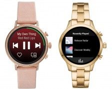 Spotify Releases Wear OS App for Smartwatches