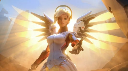 Finding Relief In Overwatch - Chronic Pain And Gaming