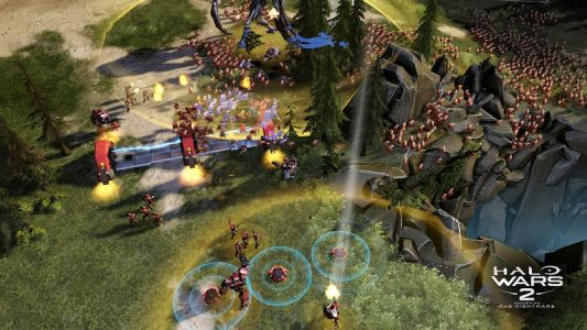 Best strategy and simulation games for your Xbox One