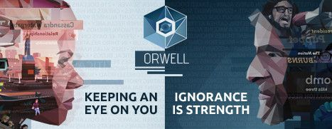 Daily Deal - Orwell, 33% to 66% Off