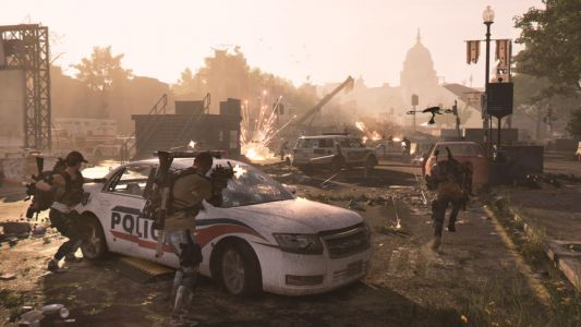 The Division 2 Developer's Response To Crunch, Player Feedback, And More