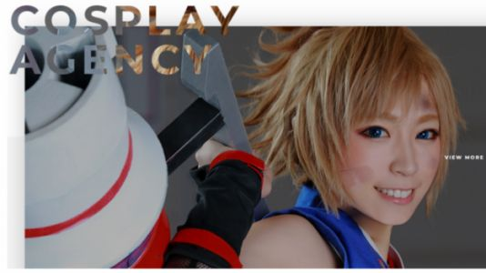 New Japanese Cosplay Talent Agency Will Also Represent Foreign Talent