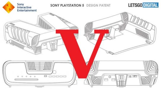 This Sony patent could mean the PlayStation 5 will actually be the PlayStation V