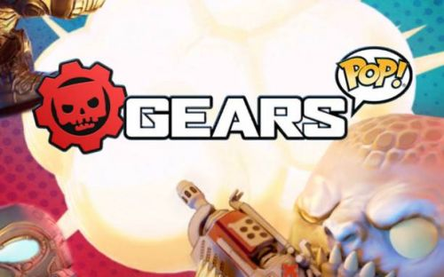 Gears POP! mobile strategy game arrives on iOS and Android