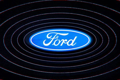 GM, Cruise suing to stop Ford from using the name 'BlueCruise'