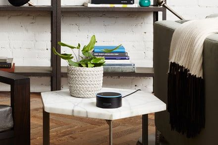 White-hat Chinese hackers turned Alexa into a spy, briefly