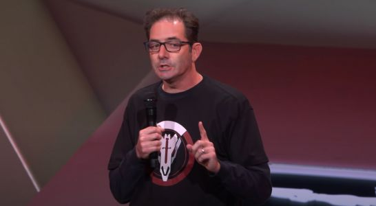 Jeff Kaplan leaves Blizzard Entertainment ahead of Overwatch 2