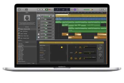 GarageBand 10.3 update makes Artist Lessons free and adds 1,000 new loops