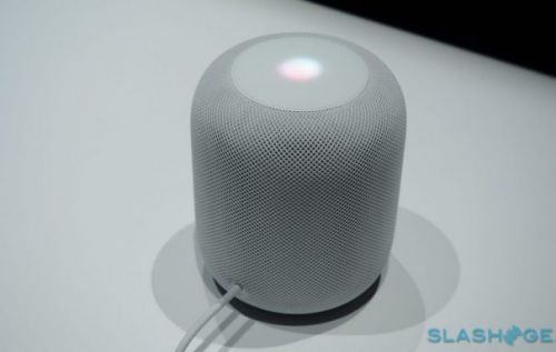 Apple HomePod release date revealed at long last