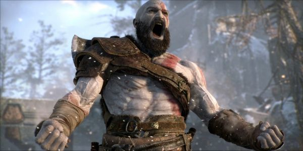 God Of War Has Gone Gold