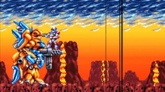 Analogue's Super Nt Includes Director's Cut Of Super Turrican