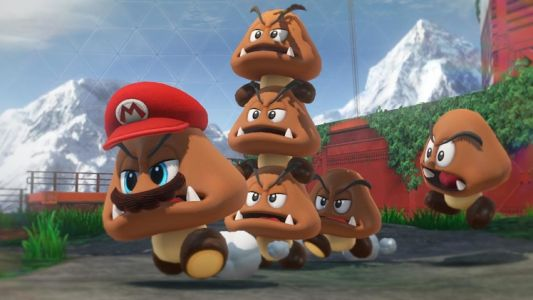 Super Mario Odyssey review: The best Mario game ever made?