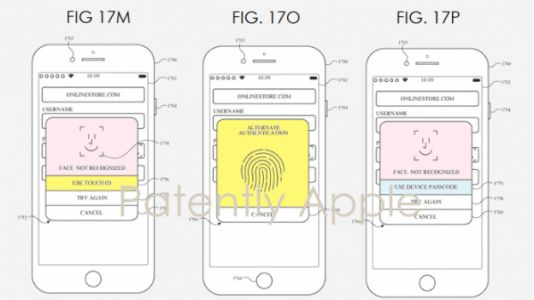 Face ID or Touch ID on Future iPhones and Apple Watches? Why Not Both?