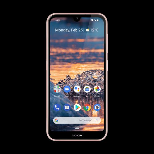 Nokia 4.2 gets a new Pie Build with May Security update 2019 now