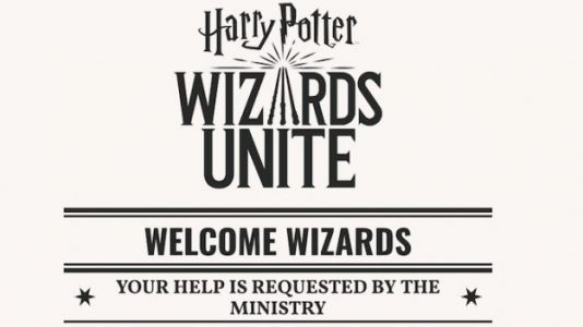 Niantic Teases 2019 Launch of AR Game 'Harry Potter: Wizards Unite'