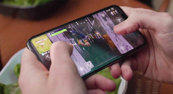 Fortnite for Android launching this summer