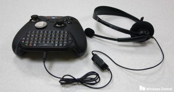 Does Xbox Chatpad work on PC?