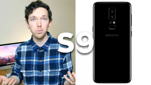 Samsung Galaxy S9 and Galaxy S9+: What To Expect