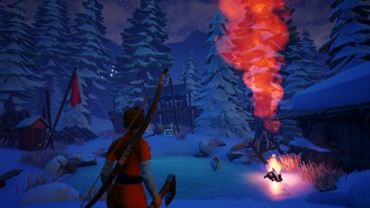 Battle Royale Game Darwin Project Is Now Free To Play On Steam