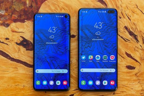 How much will the Samsung Galaxy S10 cost? We estimate the Galaxy S10 price