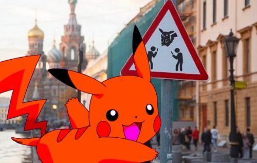 Pokemon Go reportedly used for Russian meddling, too - CNET