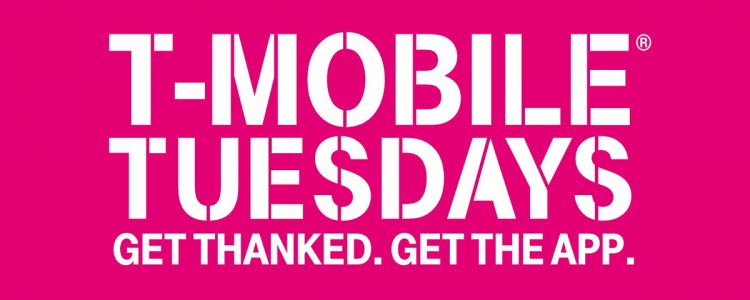 T-Mobile giving customers free Redbox rental, Reebok discount, and more next Tuesday