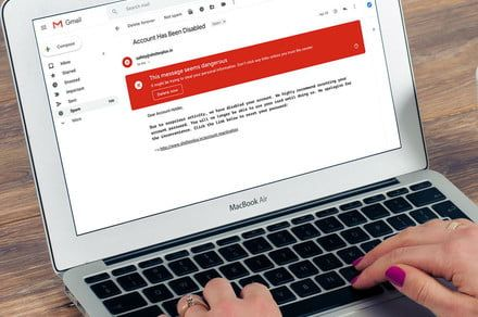 Gmail adds lots of new functionality to its right-click menu